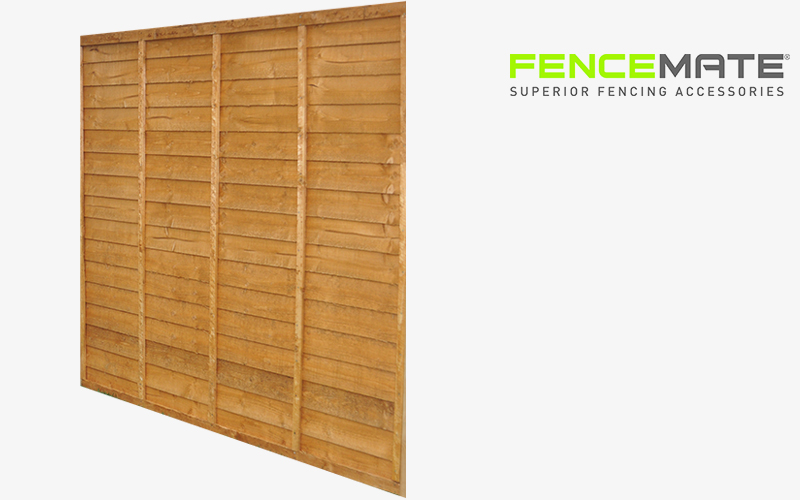 Timber Fencing London