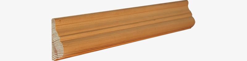 Timber mouldings London Dado rails